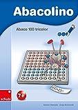 Abacolino - Abaco 100 tricolor: Arbeitsheft