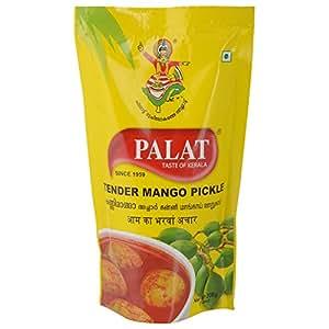 Palat Tender Mango Pickle (200 Gms) Pack of 4