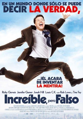 Increible pero falso [DVD]