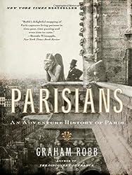 Parisians - An Adventure History of Paris