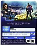 Capitan America. El Soldado (Steelbook) [Blu-ray]