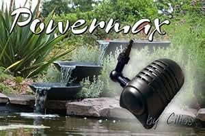 Pompe pour filtration de grand bassin Powermax 3200 Fi