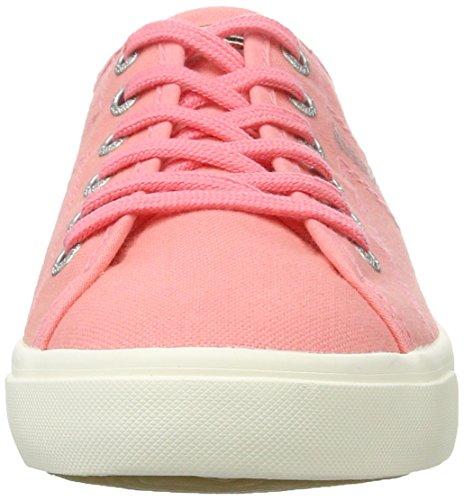 NAPAPIJRI - Mia, Scarpe da ginnastica Donna Pink (Neon Pink)