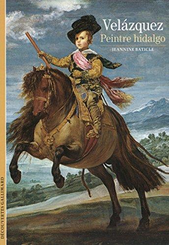Velázquez, peintre hidalgo