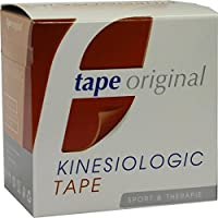 Kinesio Tape Original rot Kinesiologic 1 stk preisvergleich bei billige-tabletten.eu