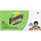 Bounty Quilted Napkins, 200 Ct Gentle Enough - Best Reviews Guide