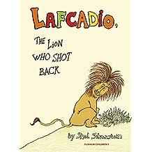 Lafcadio: The Lion Who Shot Back