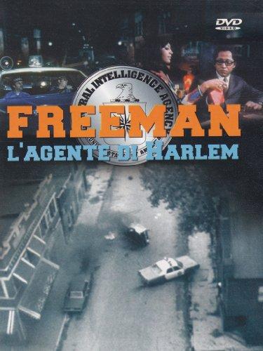 Freeman - L'agente di Harlem [IT Import]
