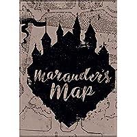 Harry Potter Karte Des Rumtreibers Tattoo.Suchergebnis Auf Amazon De Fur Harry Potter Letzter Monat