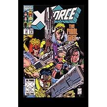 X-Force: Assault On Graymalkin by Fabian Nicieza (2011-11-16)