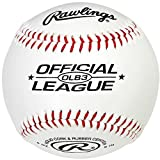Rawlings Freizeit-Baseball OLB3, 9'', 1 Stk.