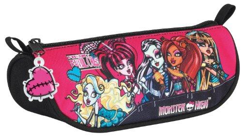 Monster High Portatodo Triangular