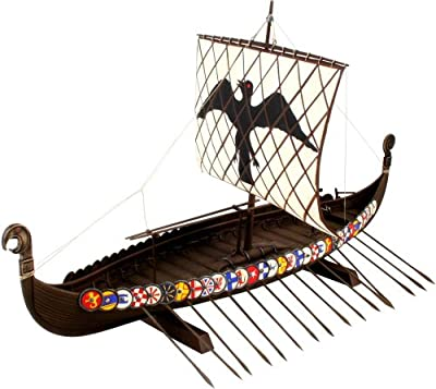 Revell - 5403 - Maquette - Viking Ship
