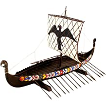 Revell - Maqueta Viking Ship, escala 1:50 (05403)