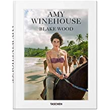 Amy Winehouse. Blake Wood (Fotografia)