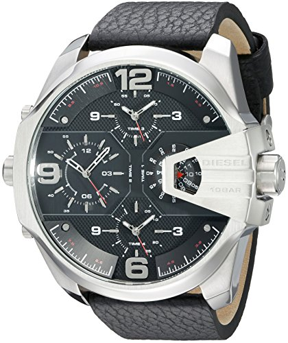 diesel-uomo-uber-chief-quarzo-acciaio-inossidabile-e-nero-in-pelle-casual-watch-modello-dz7376