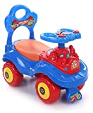 My Baby Excel Hot Wheels Ride On Car, Bl...