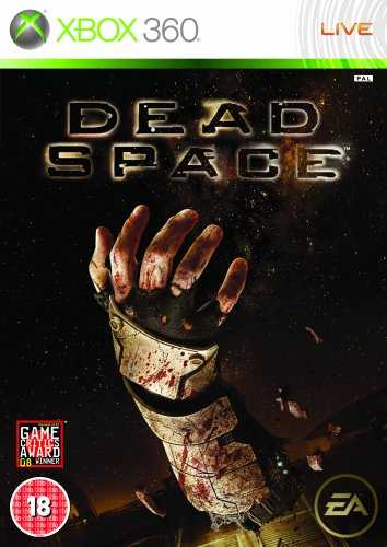 Dead Space [UK-Import] (Dead Space Xbox 1 360)