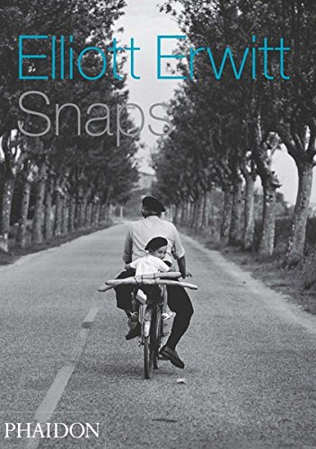 Elliott Erwitt. Snaps - Abridged Edition (Fotografia)