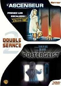 L'ascenseur / Poltergeist - Coffret 2 DVD