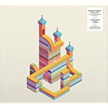 Monument Valley (White & Blue Vinyl 2lp/Gatefold) [Vinyl LP]