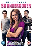 So Undercover (DVD) [2012] by Miley Cyrus