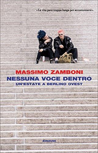 nessuna-voce-dentro-unestate-a-berlino-ovest-i-coralli-italian-edition