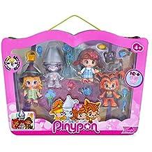 Pinypon - Set Mago de OZ (Famosa 700013231)