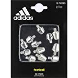 adidas Unisex's Soft Ground Long Studs, Multi-Colour, One Size