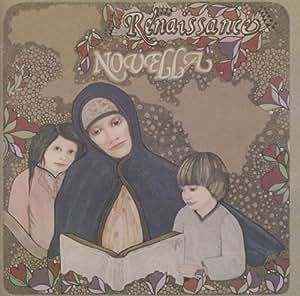 Novella by Repertoire