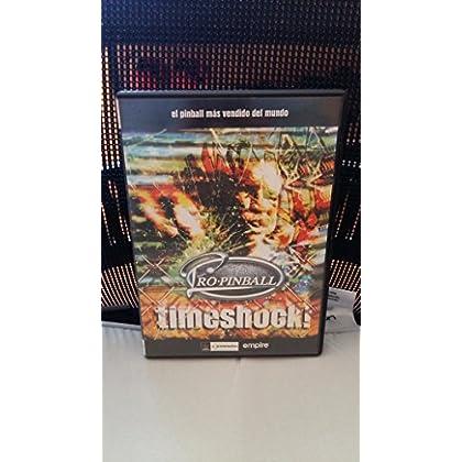 Pro-Pinball Timeshock! Cd-Rom
