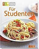 Für Studenten: Unsere besten Rezepte