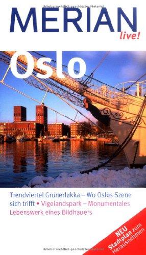 Oslo (MERIAN live)