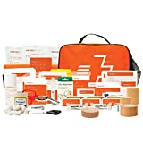 Firstaid4sport netball First Aid Kit intermédiaire