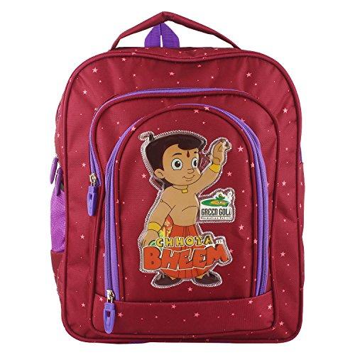 8aeaa770ed Ved Bags Star Printed School Bag Backpack for Boys Girls Kids Student Children  Bookbag Preschool Kindergarten ...
