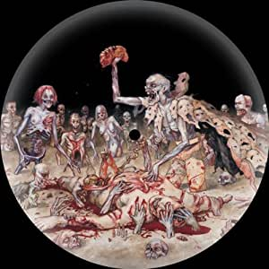 Gore Obsessed [Picture Disc] [Import anglais]