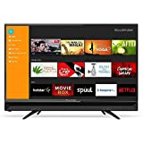 CloudWalker 80 cm (32 Inches) HD Ready LED Smart TV Cloud TV 32SHX2 (Black)