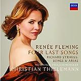 Strauss, R.: Four Last Songs, etc.