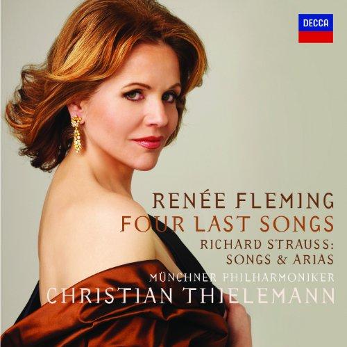 R. Strauss: Vier letzte Lieder...