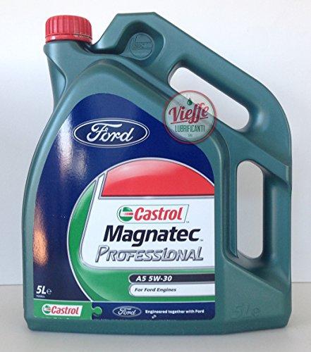 genuine-ford-castrol-magnatec-5w30-professional-oil-1502265-5l-5l