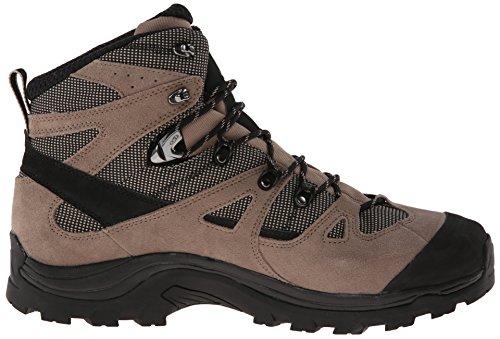 Salomon - Discovery Gtx, Scarpe da escursionismo Uomo Brown
