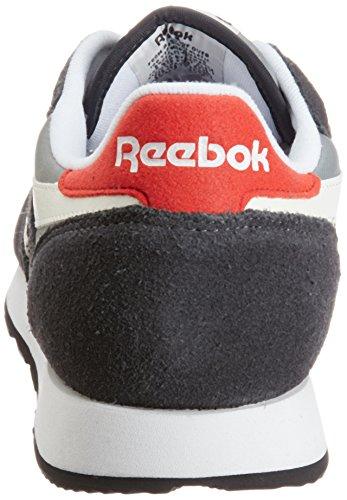 Reebok  Classic Sport, Baskets pour Gris