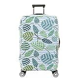 Luggage cover Housse de Valise Impression 3D Voyage Bagage Protecteur épais...