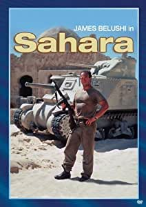 Sahara [Import USA Zone 1]