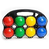 Androni Giocattoli Bocce Leggere-Conf.8 Pz, Multicolore, 07236