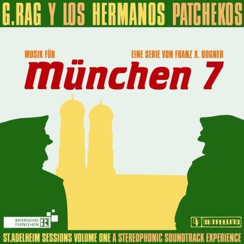 Preisvergleich Produktbild München 7