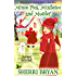 Mince Pies, Mistletoe and Murder: A Charlotte Denver Cozy Mystery (The Charlotte Denver Cozy Mystery Series Book 7)