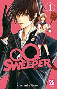 QQ Sweeper Edition simple Tome 1
