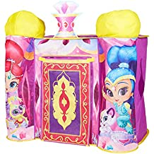Shimmer And Shine Palacio de Tela desplegable Worlds Apart 167SMS