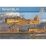 1:48 Harvard Mk Iia Model Plane Kit by Italeri